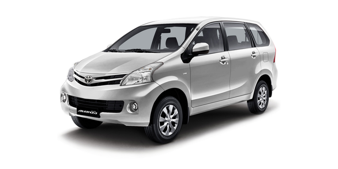 Harga Sewa All New Avanza