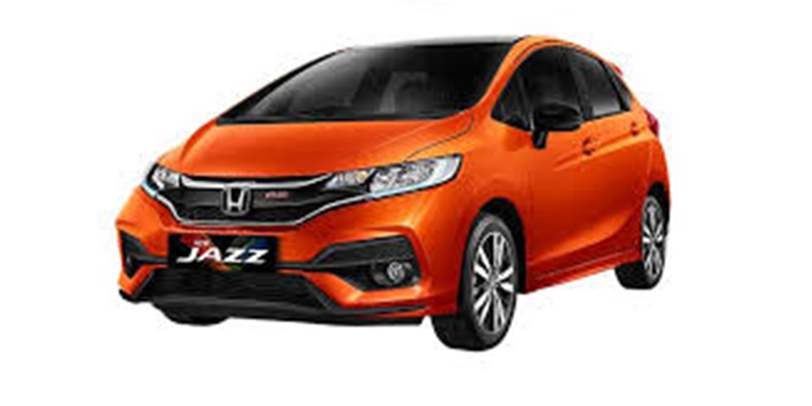 Harga Sewa All New Jazz