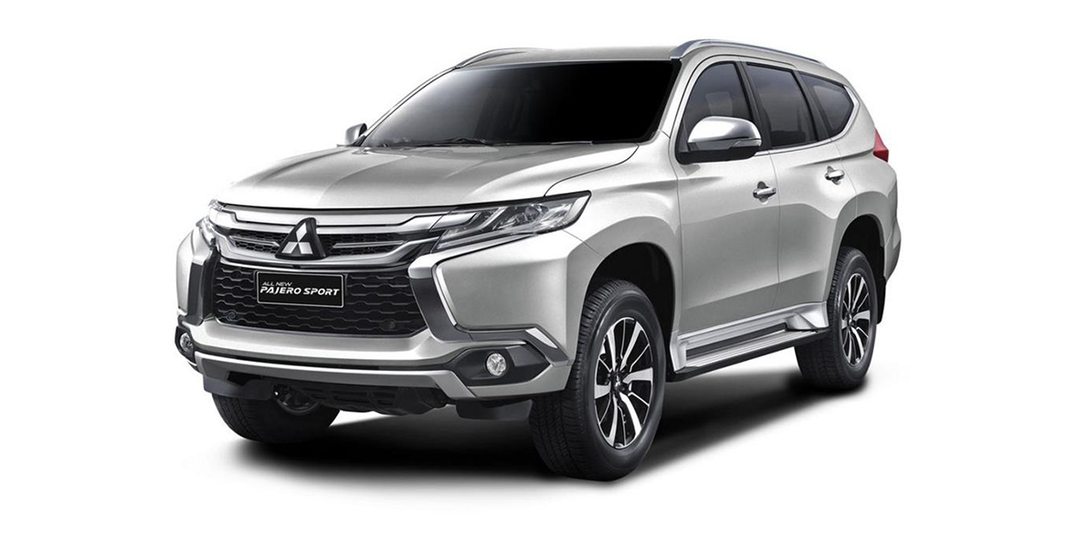 Harga Sewa All New Pajero