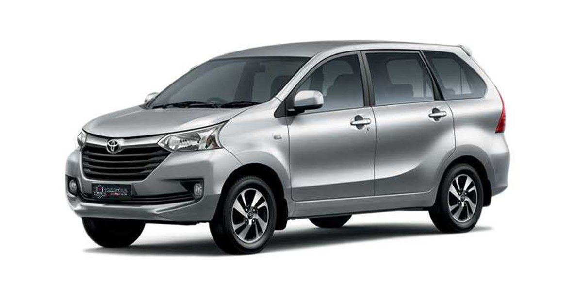 Harga Sewa Grand New Avanza
