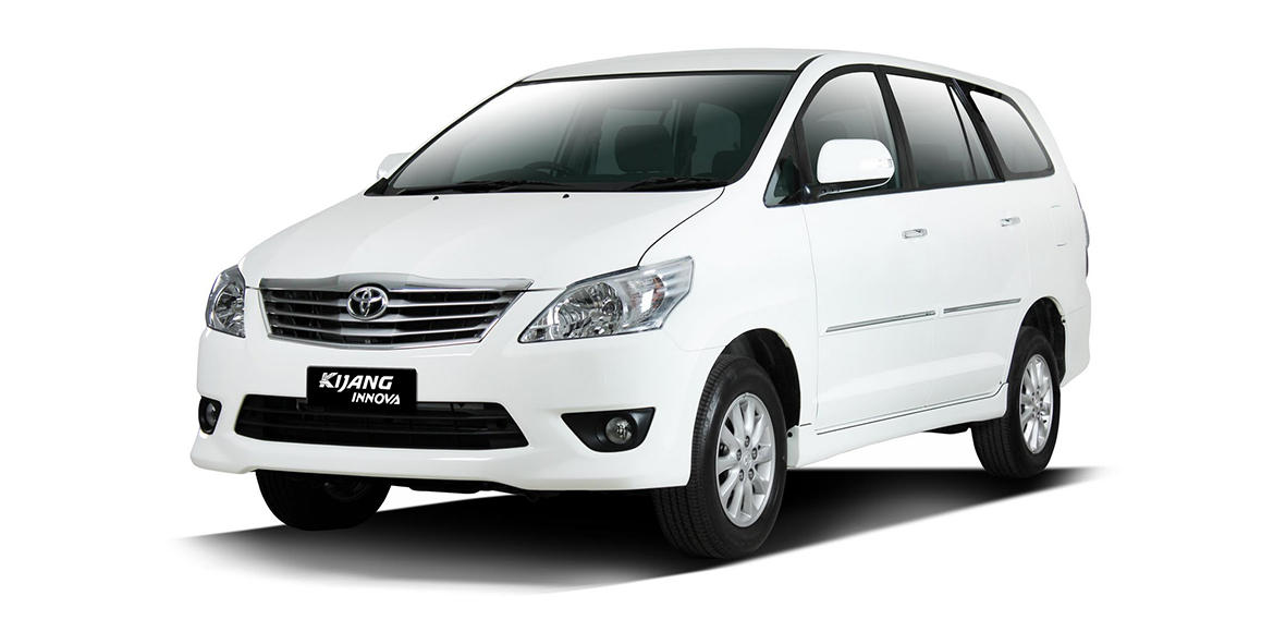 Harga Sewa Grand New Innova